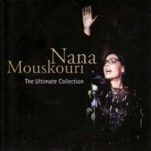 Nana Mouskouri: The Ultimate Collection, CD