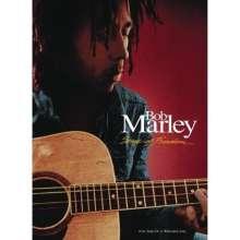 Bob Marley (1945-1981): Songs Of Freedom (Digibook) (4CD + DVD), 4 CDs