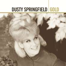 Dusty Springfield: Gold - Definitive Collection, 2 CDs