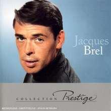 Jacques Brel (1929-1978): Jacques brel, CD