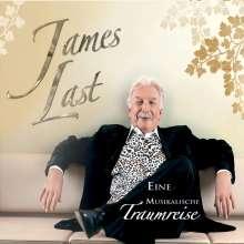 James Last: Eine musikalische Traumreise, 3 CDs