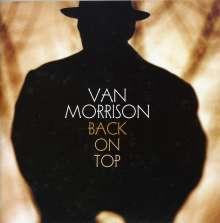 Van Morrison: Back On Top, CD