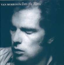 Van Morrison: Into The Music, CD