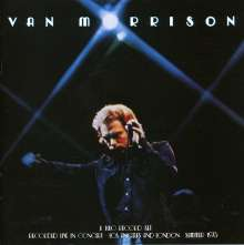 Van Morrison: It's Too Late To Stop Now - Live 1973, 2 CDs