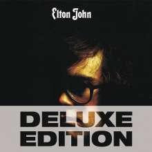 Elton John (geb. 1947): Elton John (Deluxe Edition), 2 CDs