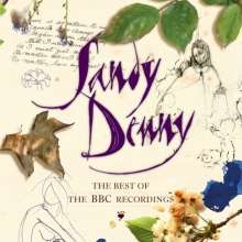 Sandy Denny: Best Of The BBC Recordings, CD