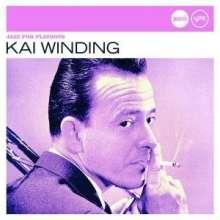 Kai Winding (1922-1983): Jazz For Playboys (Jazz Club), CD