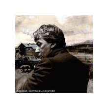 Alain Bashung: Bleu Petrole (180g), 2 LPs
