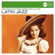 Latin Jazz (Jazz Club), CD