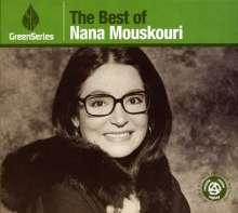 Nana Mouskouri: Best Of-Green Series, CD