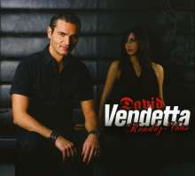 David Vendetta: Rendez Vous (Dlx), CD
