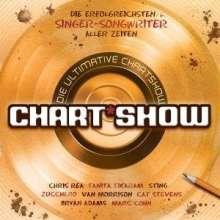 Die ultimative Chartshow: Singer/Songwriter, 2 CDs