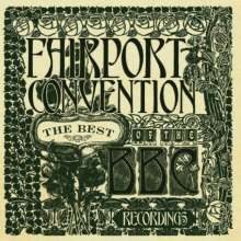 Fairport Convention: The Best Of The BBC Recordings, CD