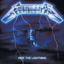 Metallica: Ride The Lightning (Deluxe Edition) (45 RPM), 2 LPs