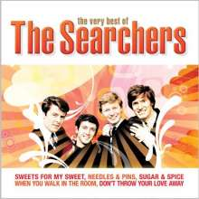 The Searchers: The Very Best Of The Searchers, CD