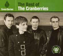 The Cranberries: Best Of-Green Series, CD