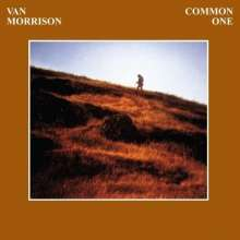 Van Morrison: Common One, CD