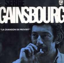 Serge Gainsbourg (1928-1991): La Chanson De Prevert, CD