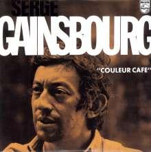 Serge Gainsbourg: Couleur Cafe (180g), LP