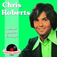 Chris Roberts: Schlagerjuwelen - Seine großen Erfolge, CD