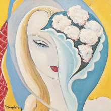 Derek & The Dominos: Layla And Other Assorted Love Songs (180g), 2 LPs