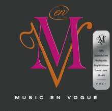 Music En Vogue, 2 CDs