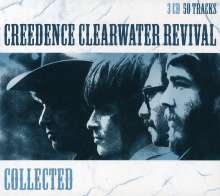 Creedence Clearwater Revival: Collected, 3 CDs