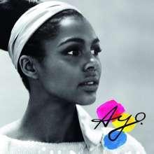Ayo. (Germany): Gravity At Last, CD
