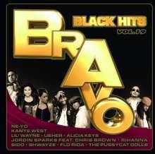 Bravo Black Hits Vol. 19, 2 CDs