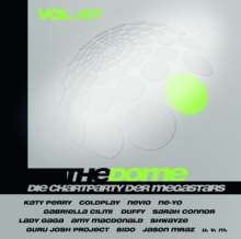 The Dome Vol. 47, 2 CDs