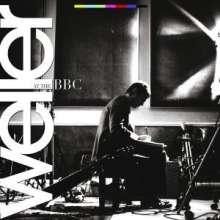 Paul Weller: At The BBC (Box-Set), 4 CDs