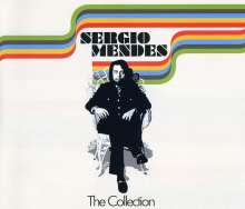 Sérgio Mendes (geb. 1941): The Collection, 2 CDs