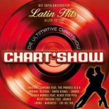 Die ultimative Chartshow: Latin Hits, 2 CDs