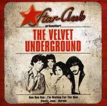 The Velvet Underground: The Velvet Underground (Star Club), CD