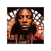 Abd al Malik: Dante, CD