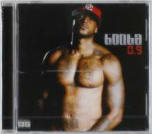 Booba: 0.9, CD