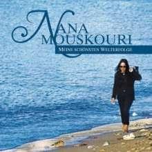 Nana Mouskouri: Meine schönsten Welterfolge, CD
