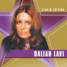 Daliah Lavi: Star Edition, CD