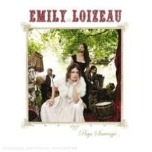 Emily Loizeau: Pays Sauvage, CD