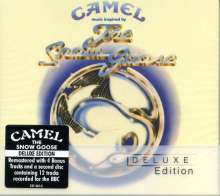 Camel: The Snow Goose (Deluxe Edition), 2 CDs