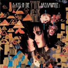 Siouxsie And The Banshees: A Kiss In The Dreamhous (Remastered & Expanded), CD