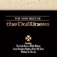 The Dubliners: The Very Best Of The Dubliners, CD