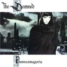 The Damned: Phantasmagoria (Remastered & Expanded), 2 CDs