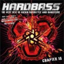 Hardbass Chapter 16, 2 CDs