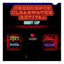 Creedence Clearwater Revival: Best Of (Slide Pack), CD