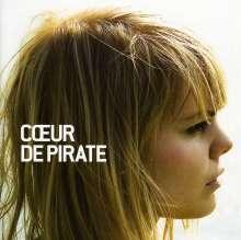 Cœur de Pirate (Béatrice Martin): Coeur De Pirate, CD