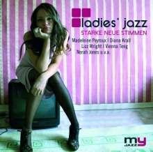 Ladies' Jazz: Starke neue Stimmen (My Jazz), CD