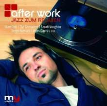 After Work: Jazz zum Relaxen (My Jazz), CD