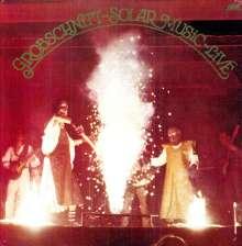 Grobschnitt: Solar Music - Live, LP
