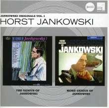 Horst Jankowski (1936-1998): Jankowski Originals Vol. 1 (Jazz Club), CD